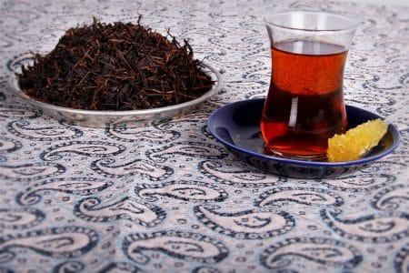 چای بهاره قلم درشت