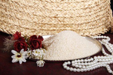 برنج علی کاظمی طارم