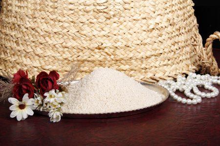 برنج صدری هاشمی شمال